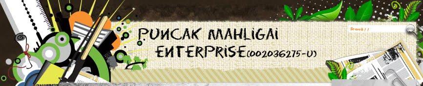 Puncak Mahligai Enterprise