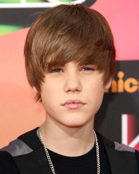 Funny Picture Clip Justin Bieber Hairstyle Tutorial And Justin Bieber Haircut