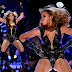 (gambar) foto &#039;hodoh dan tak senonoh&#039; beyonce ketika persembahan sudah tersebar!