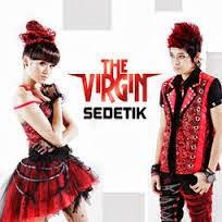 Kunci Lagu The Virgin - Sedetik