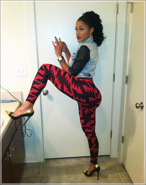 Love And Hip Hop Booty Pics I'm also convinced that the