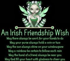 Irish Jokes, Blessings, Proverbs U0026 More.