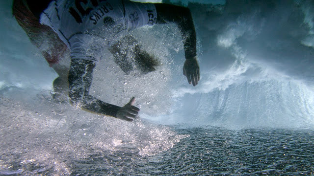 Every Day is Day One - Samsung - ASP - Surf