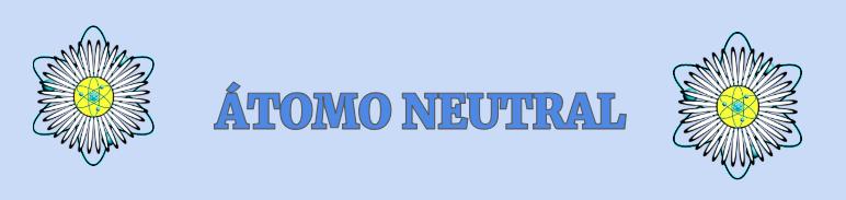 ATOMO NEUTRAL