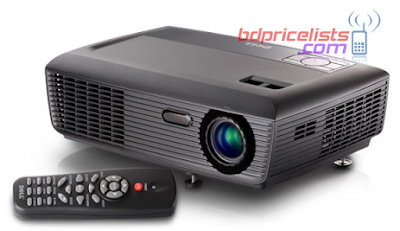Dell 1210s Multimedia Projector Specification And Price In Bangladesh