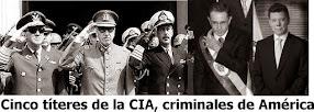 Como la derecha chilena destruyó la democracia en Chile con fondos Estadounidenses.