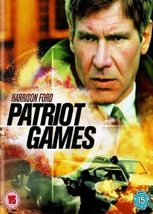 Trò Chơi Ái Quốc - Patriot Games