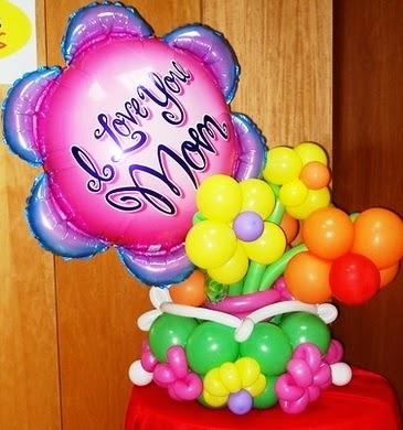 σύνθεση με μπαλόνι foi anagram 07636 i love you mom