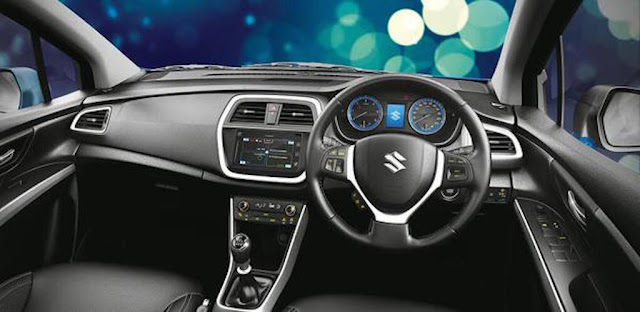 Maruti%2BSuzuki-S-Cross-interior