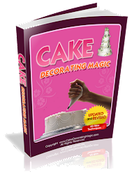 Cake Decorating Magic