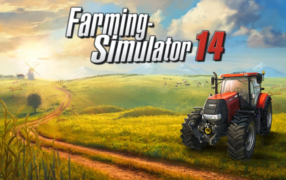 Farming Simulator 2014 Para Hilesi İndir