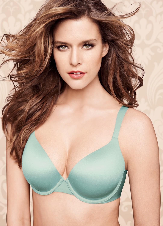 Soma's Enhancing Shape Bra