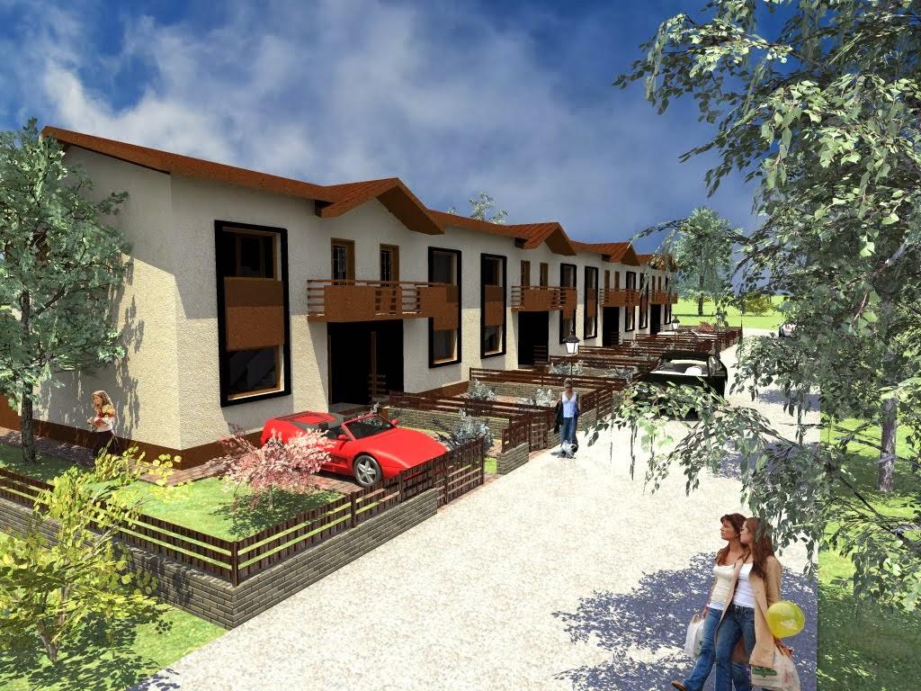 Family Residence Villas -49.900 euro