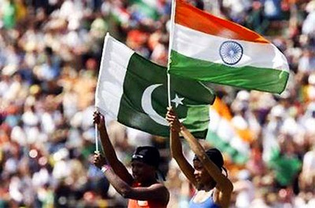 India vs Pakistan World cup 2015