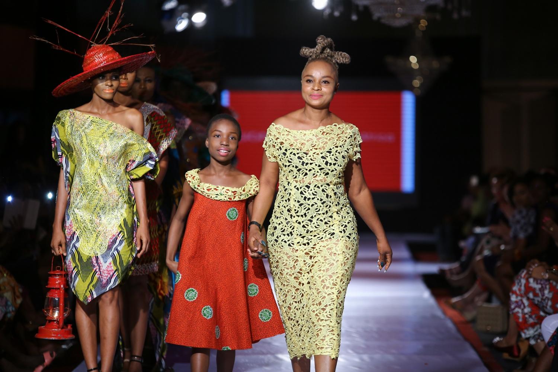 Fashion show in lagos nigeria 23