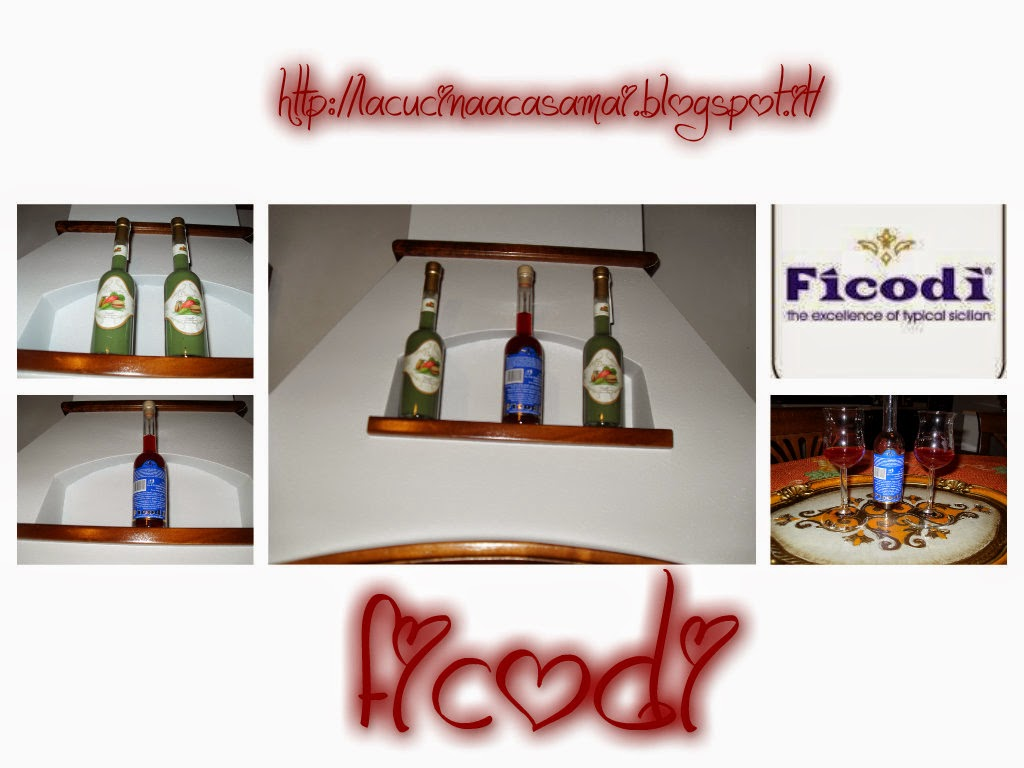 ficodi' liquori per pura passione dal 1998