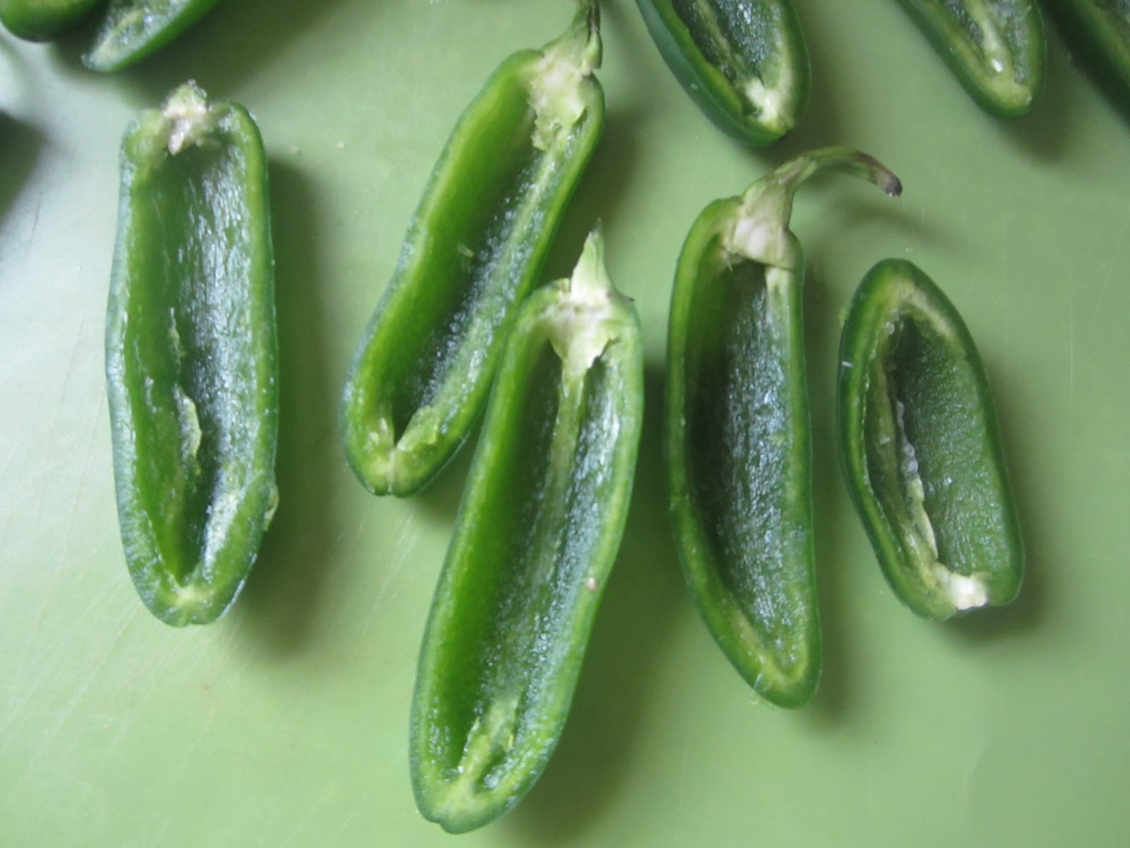 how to tell when to pick jalapenos