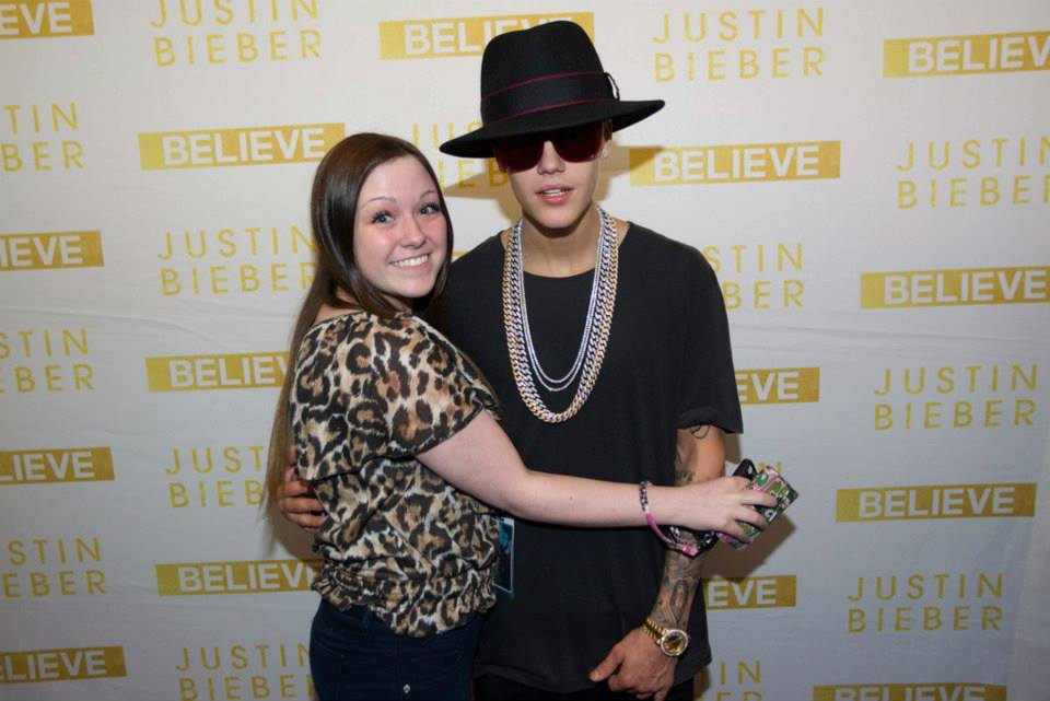 Justin bieber portal photos justin bieber meet greet in buffalo justin bieber meet greet buffalo m4hsunfo Images