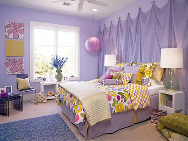 Tween Room Ideas Part - 28: Here Are Some Popular For Tween Bedroom Ideas Girls. Finally The Bedroom  Should Never Look Cluttered Or Messy As This Exerts A Bad Impact On Your  Mood.