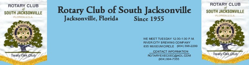 Rotary Club of South Jacksonville