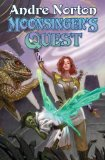 Moonsinger's Quest - Andre Norton