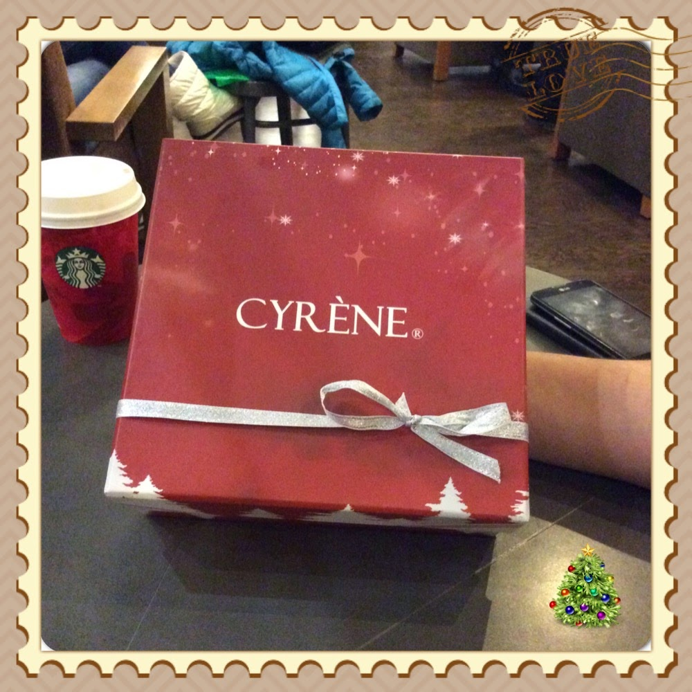 cyrene skin care