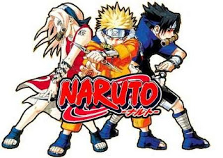 Fantasias do Naruto