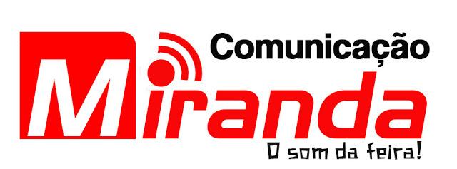 Comunicação Miranda