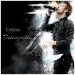 Coldplay   Discografia