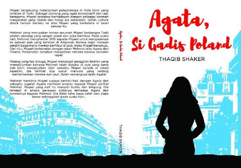 BUKU TERBARU: Agata, Si Gadis Poland