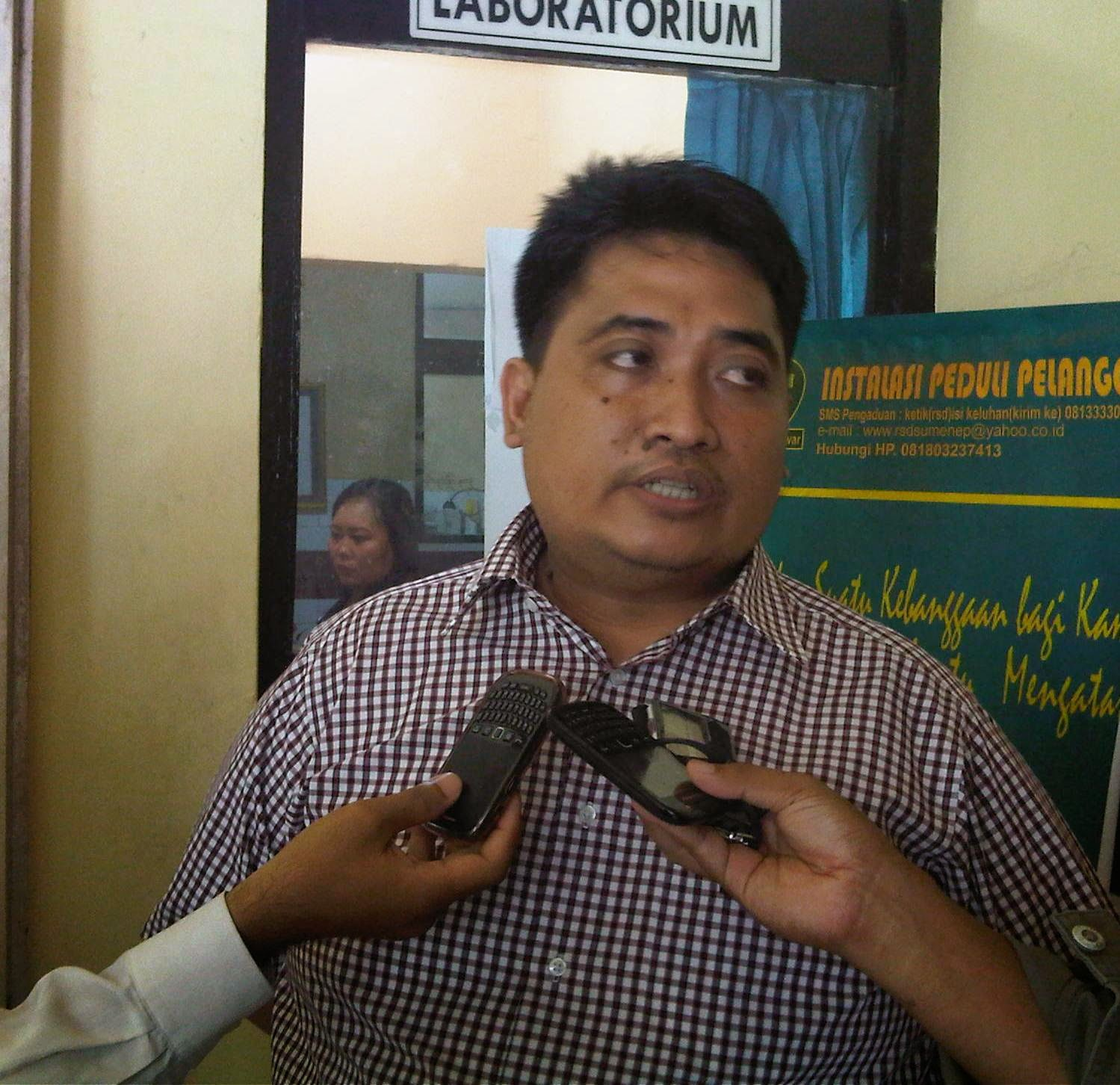 Hari Ini, KPU Sumenep Melaksanakan Pemilu Ulang