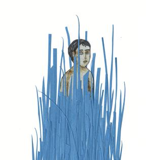 Le site de Géraldine Alibeu