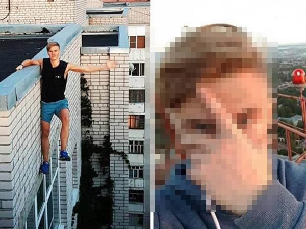 Tindakan Lelaki Ini Selfie Ekstrim Bawa Padah!