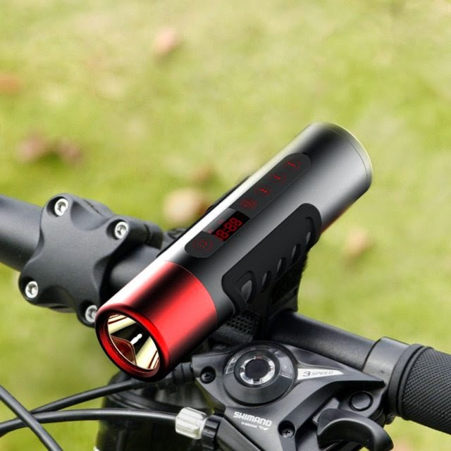 Functional and Useful Flashlights (12) 9