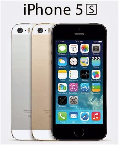 سعر جوال ابل ايفون Apple iPhone 5s