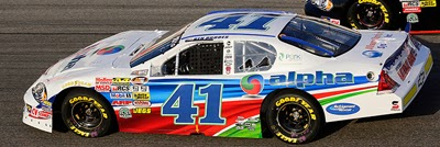 Turner Scott Motorsports heads New Smyrna Speedway for the first race of the 2014 NASCAR K&N Pro Series East season.
