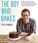 The Boy Who Bakes