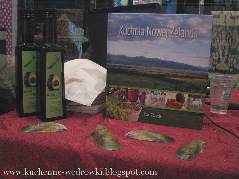 Kuchenne Wędrówki Shinju Kulinarna Nowa Zelandia