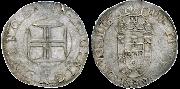 Tostão de Felipe II (I de Portugal)