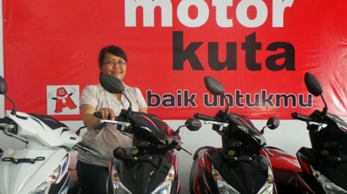 Lowongan Sales Executive Astra Motor Kuta