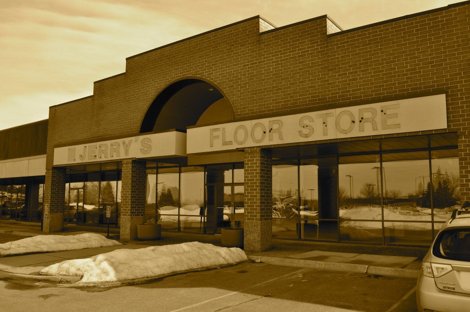 eagan daily photo suburban decay i