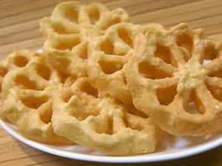 Resep Membuat Kue Kering Kembang Goyang Gurih