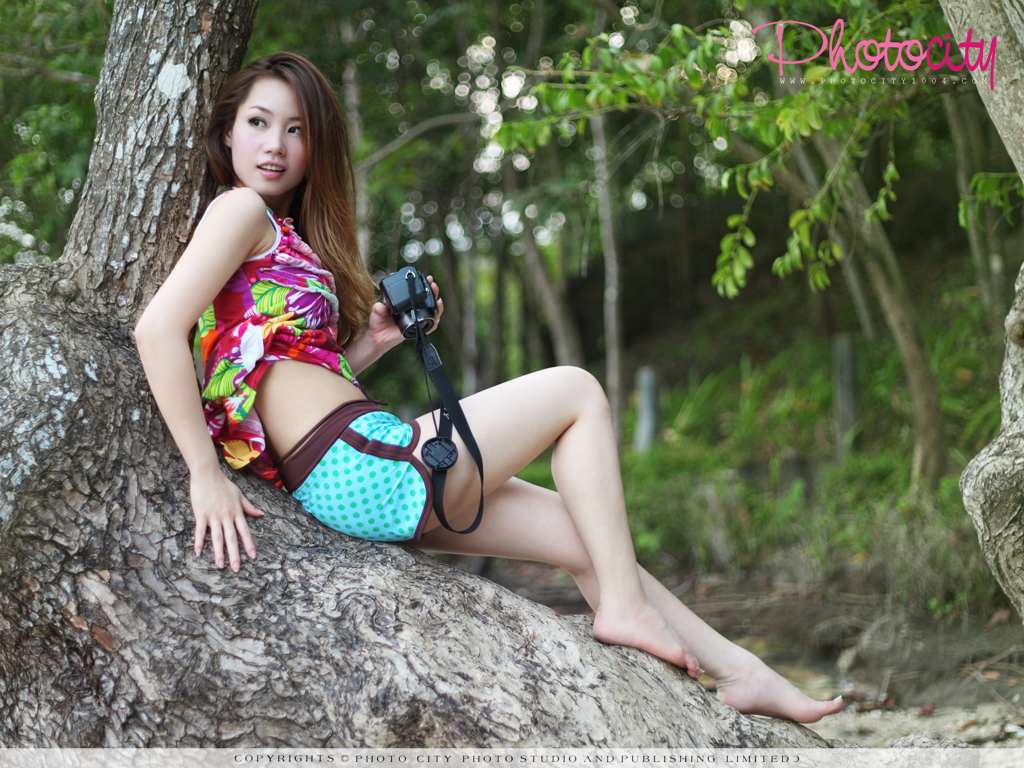 Pics model cambodian young
