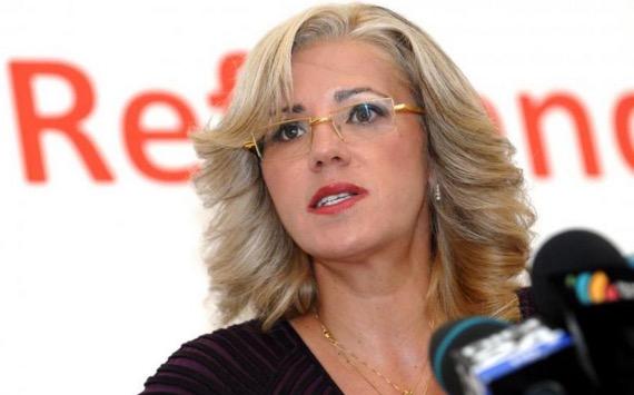 Bandingkan bos anda yang teruk dengan wanita ini