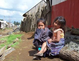 La pobreza en México