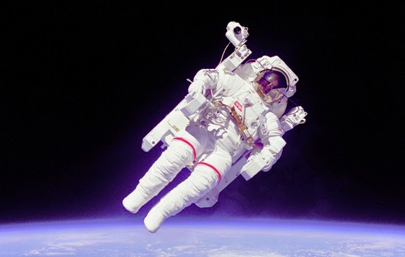 Begini Syarat Untuk Menjadi Seorang Astronot
