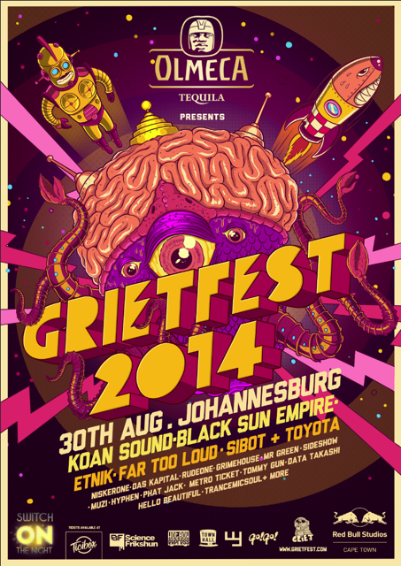 win tickets grietfest 2014