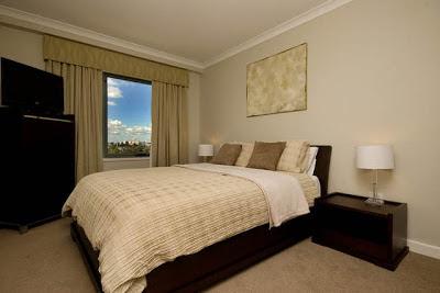 5 desain kamar tidur modern dan rapi