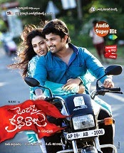 Watch Janda Pai Kapiraju (2015) DVDScr Telugu Full Movie Watch Online Free Download