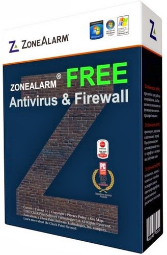 Download ZoneAlarm Free 13.0.208.000 Final